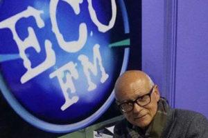 """Arturo Fernández: """"ECOFM es una emisora independiente y cercana al ciudadano"""""""