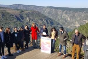 Todo listo para la XXXVIII Feria del Vino de Amandi: presentado el cartel, el programa y arranca el mes de actos previos
