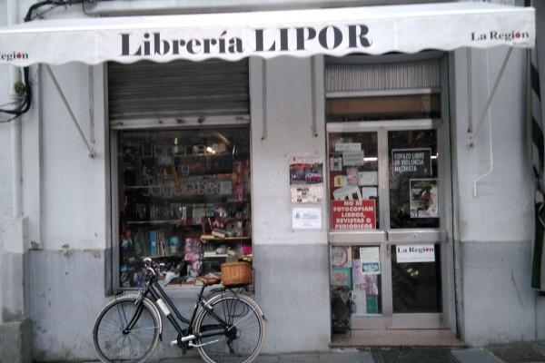 Librería LIPOR