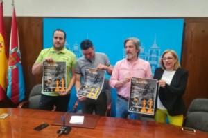 Torneo de Ajedrez de las Cinco Iglesias, una tercera edición con diversas actividades complementarias