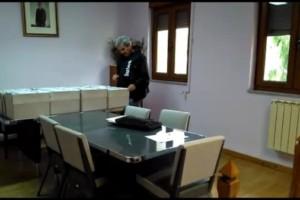 """Solicitan la dimisión del alcalde de Berlanga por """"oscurantismo"""" y """"obstrucción"""" al derecho a la información"""