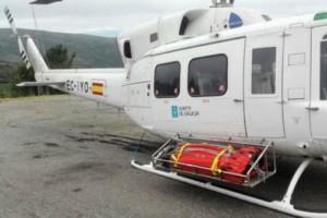 La Base de Vilanova: ni obras, ni helicóptero