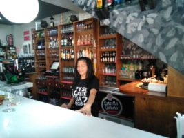 A SKINA Café Bar