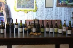 """""""Un excelente reflejo de los vinos de enorme calidad que se elaboran en Valdeorras"""""""