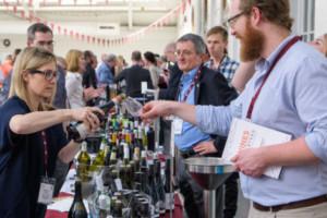 """La D.O. Valdeorras presente en la London Wine Fair con el fin de """"cuidar especialmente y preservar este mercado"""""""