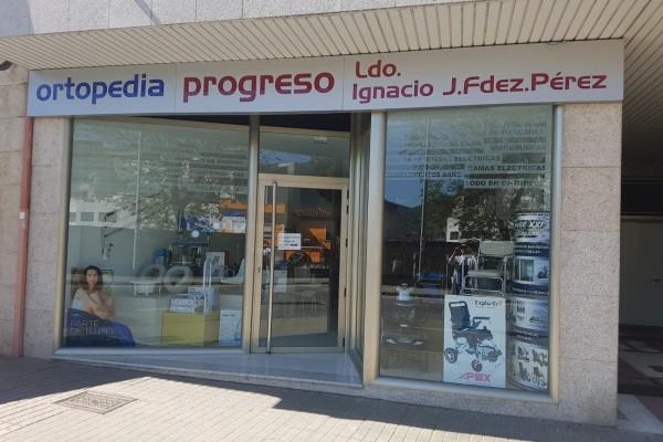 Ortopedia PROGRESO