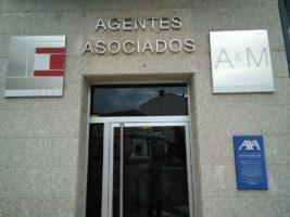Agentes Asociados A&M AXA A Rúa