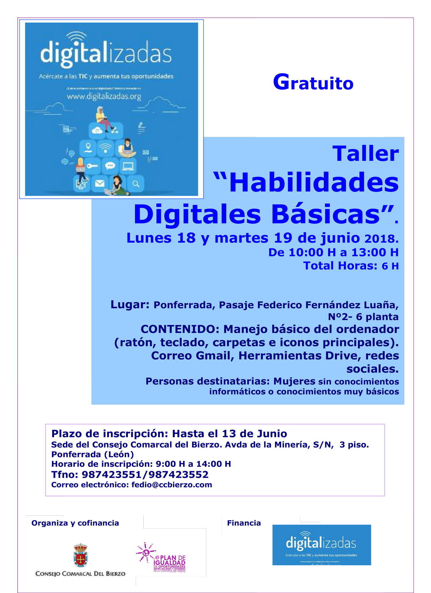 Contemporáneo Reanudar Ejemplos Básicos De Habilidades Informáticas ...