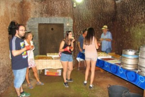 II Concurso de Carteles de la XXII Festa das Covas de Vilamartín