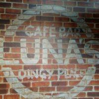 Luna's