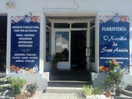 O Xardín do San Antón