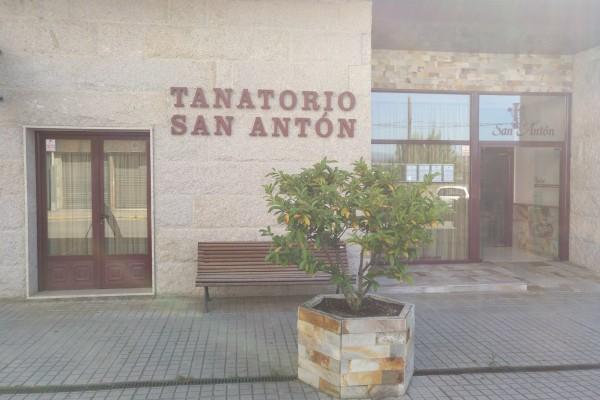 Funeraria San Antón