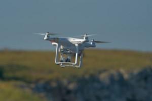 Camponaraya forma pilotos de drones