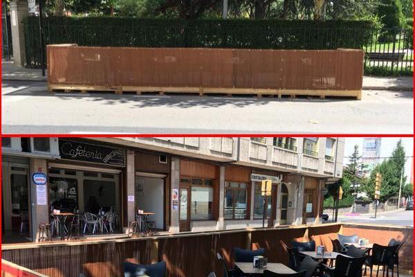 Cafetería Principado
