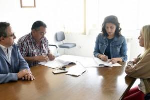 Medio Rural destina fondos a Larouco para librar de maleza el municipio y prevenir incendios