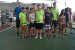 Éxito, ajedrecístico y social, del XVIII Torneo de San Roque en Cubillos del Sil