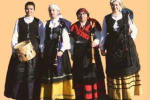 Las gaitas internacionales deleitarán hoy en Toral de los Vados