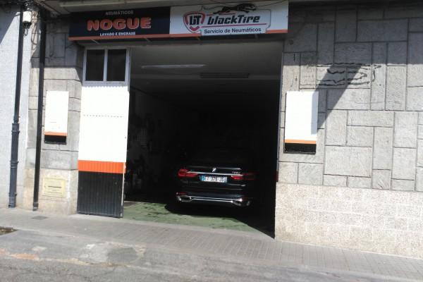 Neumáticos Nogue