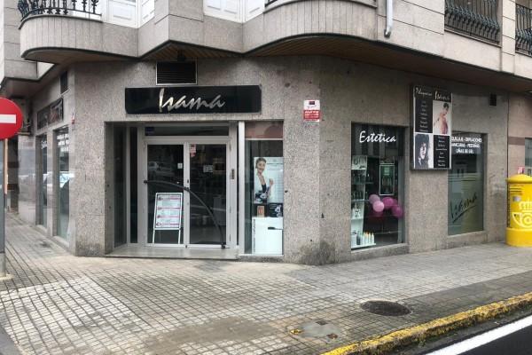 Peluquería Isama