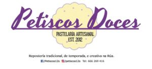 Petiscos Doces