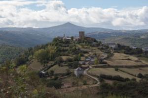 Ayuda de 48.000 euros para el Ayuntamiento de O Bolo para la recuperación del 'muiño fariñeiro'