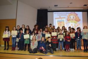 Un total 1.959 dibujos de 26 colegios de El Bierzo y Laciana participaron en el XIII Certamen de Dibujo y Discapacidad