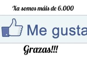 Sober 'Me Gusta'. El Ayuntamiento supera los 6.000 seguidores en Facebook y anuncia novedades para llegar aún a más gente