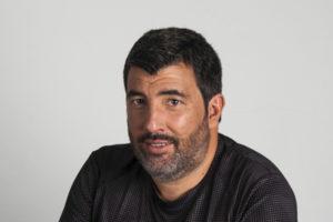 Un grande de la comedia en Galicia, Pepo Suevos, llega a Valdeorras