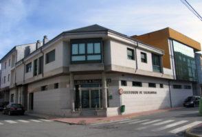 Tanatorio Santa Rita