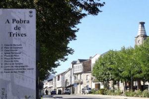 Ayuda de casi 240.000 euros para la mejora de abastecimiento en A Pobra de Trives