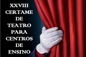 Monforte 'abre el telón' del XXVIII Certamen Municipal de Teatro para Centros de Enseñanza