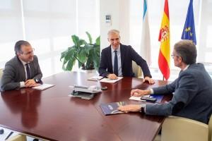 Evaluación de nuevas vías de cooperación para impulsar el tejido económico de la provincia de Ourense
