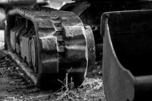 Jornada sobre seguridad laboral en el manejo de maquinaria de construcción en Ourense