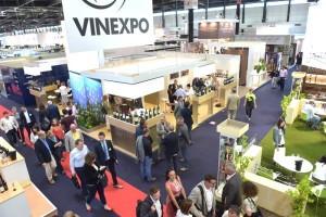 La potencialidad de los vinos de Valdeorras llegará por primera vez a VINEXPO, el prestigioso salón que se celebra en Burdeos