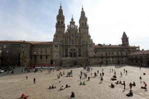 Crecimiento en el turismo interno e internacional de Galicia en el primer trimestre del año