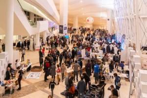 La quinta edición de la  'Maker Faire Galicia' pasa de tres a cinco jornadas