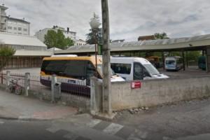 Renovación y mejora de las cinco estaciones de autobuses de la provincia de Lugo