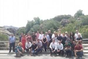 Destacada la 'vitalidad' del Camino de Santiago en un encuentro en Portugal