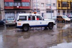 Casi 110.000 euros para los gastos de funcionamiento de 60 agrupaciones de voluntarios de Protección Civil de la provincia de Ourense