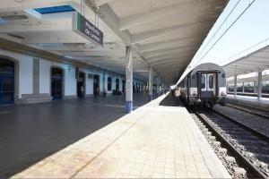Proyecto de electrificación del tramo ferroviario entre Monforte y Lugo: Medio Ambiente informa favorablemente