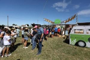 II Caudal Fest en Lugo: objetivo consolidar el éxito del pasado año para convertirse en el festival referencia 'fin de verano'