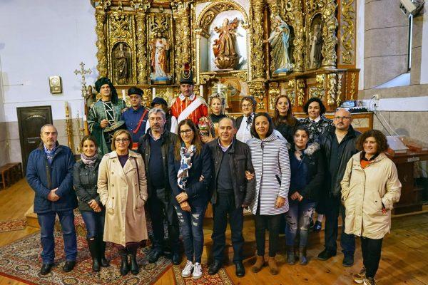 XXX Aniversario del Centro Sociocultural de Viana do Bolo