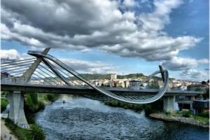 Inversión de más de 41 millones de euros en el 2020 en la ciudad de Ourense y su entorno