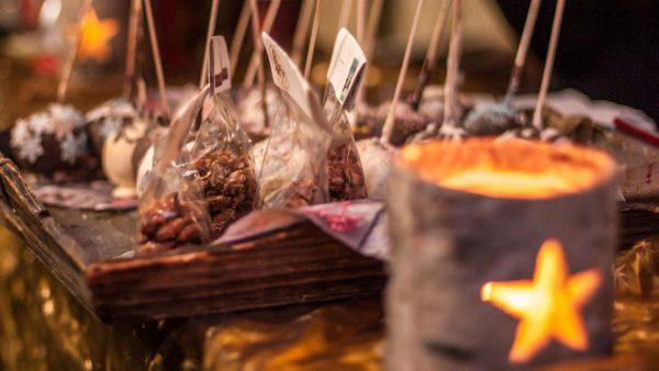 Ya se puede solicitar la participación en el Mercado de Navidad de la Plaza de Abastos de Monforte