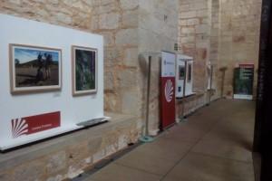 Ourense y Zamora unidas por la cultura Xacobea mediante dos exposiciones