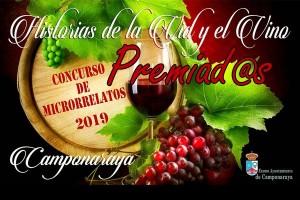 Las 'Historias de la Vid y el Vino' de Camponaraya ya tienen ganadores