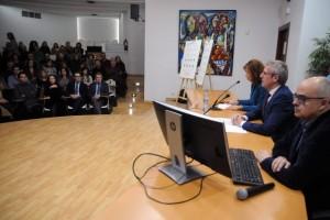Mejora de la eficiencia energética de la delegación territorial y de los juzgados de Ourense