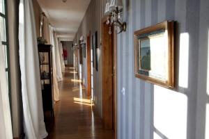 Galicia lidera el crecimiento en la ocupación en las casas de turismo rural
