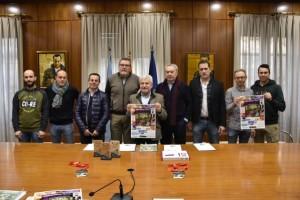 """Nace la """"Copa Ourense Termal – 3H Resistencia BTT"""", un formato novedoso de competición"""
