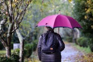 Balance de el tiempo en Galicia en 2019: año cálido, húmedo y con un 15% más de precipitaciones sobre la previsión